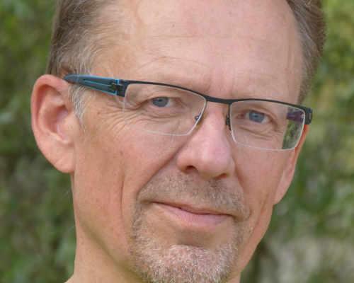 Dr.med. Christian Ufer